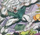 Yeti (Inhuman) (Earth-616)/Gallery