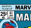 Marvel Team-Up Vol 1 41