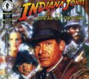 Indiana Jones and the Spear of Destiny