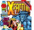 X-Factor Vol 1 126
