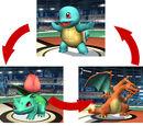 Pokémon Change