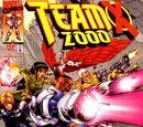 Team X (Earth-9922)