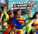 Justice League of America Vol 2 12