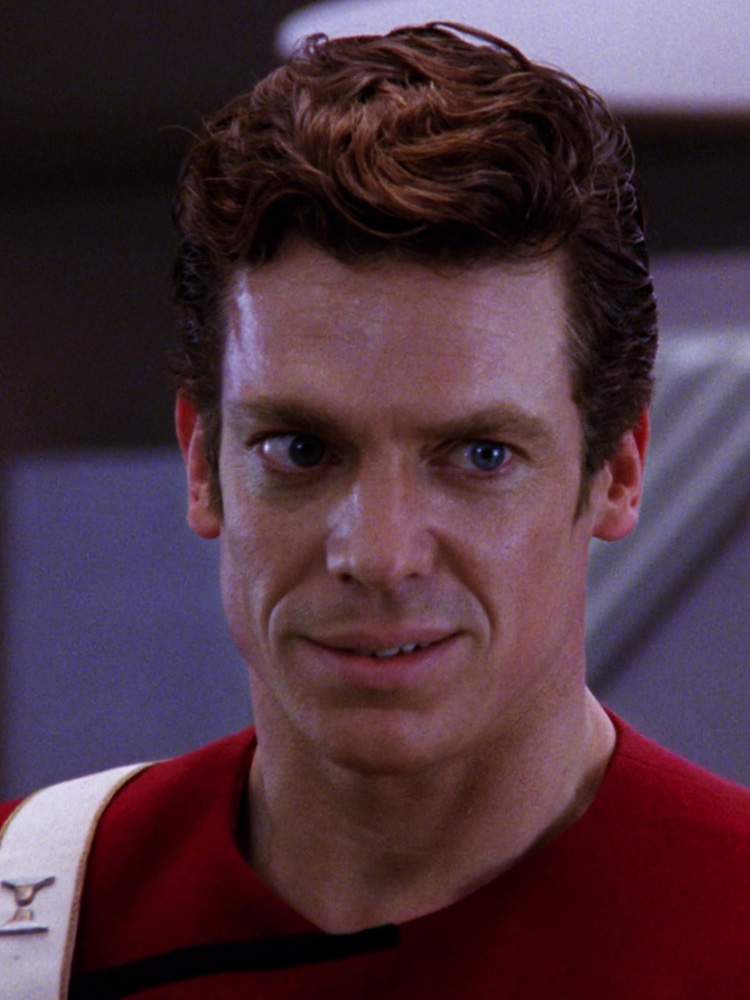 Christopher McDonald – Memory Alpha, das Star-Trek-Wiki