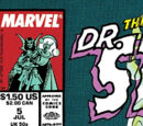 Doctor Strange Story Arcs