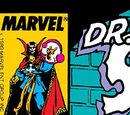 Doctor Strange, Sorcerer Supreme Vol 1 10/Images