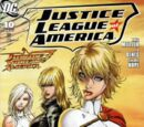 Justice League of America Vol 2 10