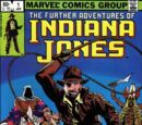 The Further Adventures of Indiana Jones
