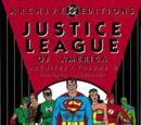 Justice League of America Archives Vol 2 (Collected)