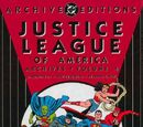 Justice League of America Archives Vol 4 (Collected)