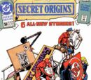 Secret Origins Vol 2