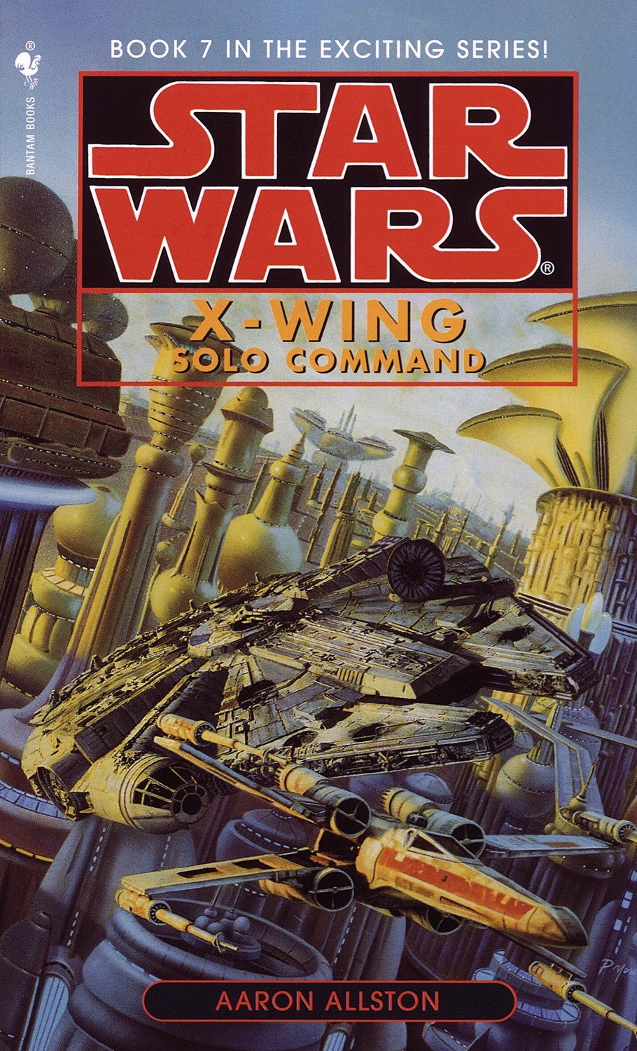 x-wing  solo command - wookieepedia