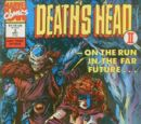 Death's Head II Vol 1 3