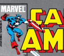 Captain America Vol 1 291