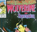 Marvel Comics Presents Vol 1 104