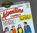 Legion of Super-Heroes One Shots