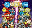 DC Versus Marvel Vol 1 1