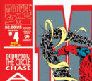 Deadpool: The Circle Chase Vol 1 4/Images