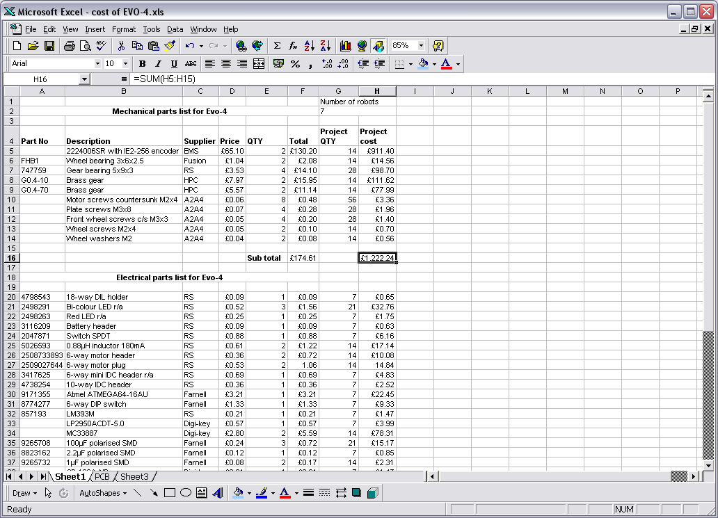Download Microsoft Excel for PC/Laptop/Windows 7 8 10