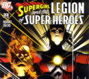 Supergirl and the Legion of Super-Heroes Vol 1 33