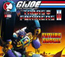 G.I. Joe vs. the Transformers II issue 3