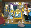 Simpson Christmas Stories