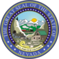 Nevada state seal