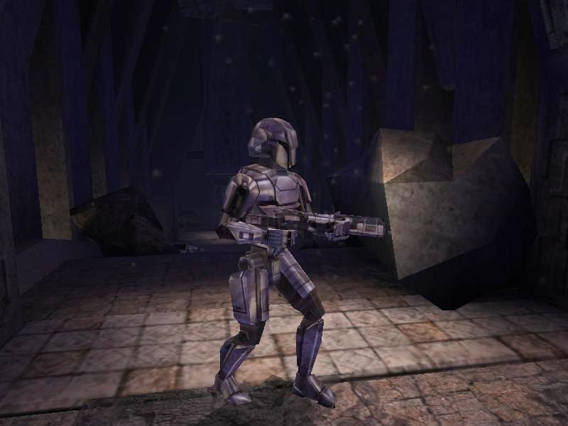 Knights Of The Old Republic Battle Droid Mods 105