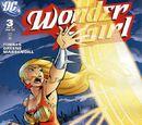 Wonder Girl: Champion