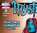 Mystique Vol 1 4