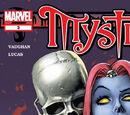 Mystique Vol 1 3