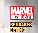 Captain America Vol 5 32