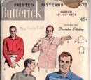 Butterick 7673