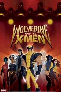 Wolverine and the X-Men 2