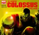X-Men: Colossus Bloodline Vol 1 3