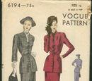 Vogue 6194
