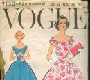 Vogue 9150