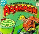 Aquaman Vol 1 58