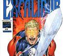 Excalibur Vol 2 3