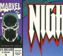 Nightwatch Vol 1 1