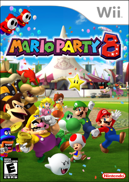 mario party 8 the nintendo wiki wii nintendo ds and. Black Bedroom Furniture Sets. Home Design Ideas