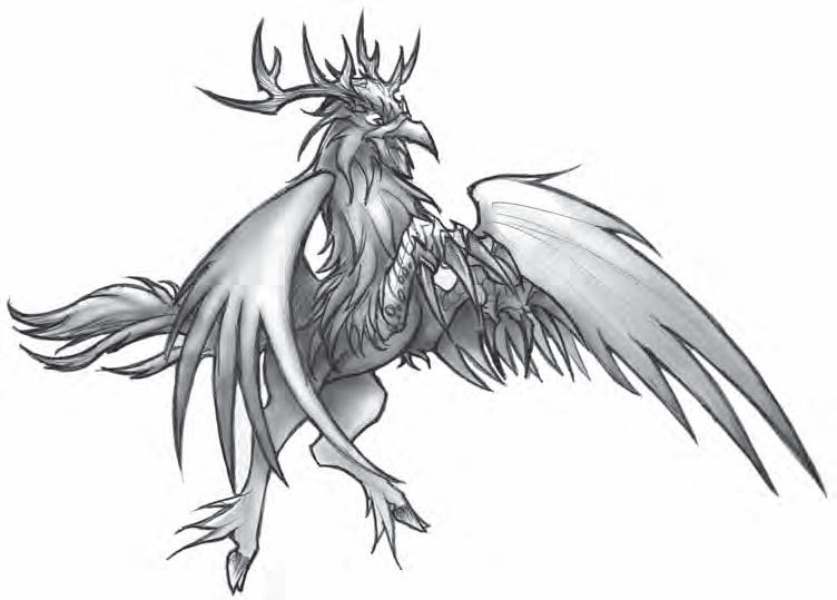 Hippogryph - WoWWiki - Your guide to the World of Warcraft