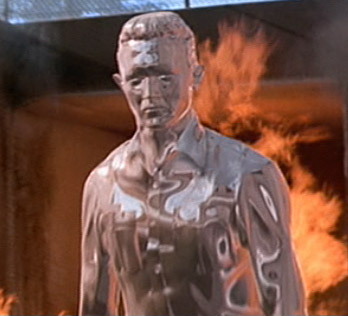 T 1000 Terminator Image - T-1000 flames.jpg - Terminator Wiki - Terminator Genisys ...