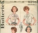 Butterick 9206