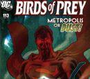 Birds of Prey Vol 1 113