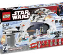 7666 Hoth Rebel Base