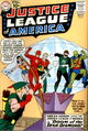 Justice League of America Vol 1 4