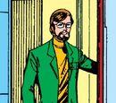 Gary Cody (Earth-616)