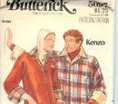 Butterick 5097 A