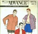 Advance 8978